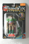 LJN Thundercats Tuska Warrior action figure MOC