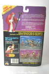 LJN Thundercats Tuska Warrior action figure back of card