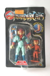 LJN Thundercats Tygra and Wilykat action figure MOC