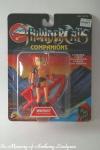 LJN Thundercats Wilykat action figure MOC