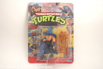 Playmates Teenage Mutant Ninja Turtles Shredder Figure MOC