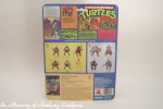 Playmates Teenage Mutant Ninja Turtles Shredder Figure back of card