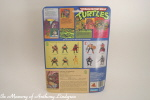 Playmates Teenage Mutant Ninja Turtles Figure Splinter back of card