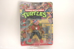 Playmates Teenage Mutant Ninja Turtles BeBop Figure MOC