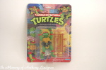 Playmates Teenage Mutant Ninja Turtles Raphael Figure MOC