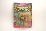 Playmates Teenage Mutant Ninja Turtles Michaelangelo Figure MOC