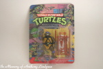 Playmates Teenage Mutant Ninja Turtles Donatello Figure MOC