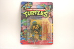 Playmates Teenage Mutant Ninja Turtles Leonardo Figure MOC