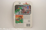 Panosh Place Voltron Pidge Figure back of card