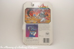 Panosh Place Voltron Prince Lotor Figure back of card