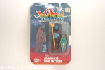Panosh Place Voltron Hagar the Witch Figure MOC