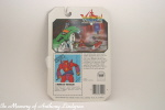 Panosh Place Voltron Robeast Mutilor Figure back of card