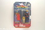 Panosh Place Voltron King Zarkon Figure back of card