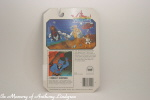 Panosh Place Voltron Robeast Scorpious Figure back of card
