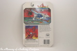 Panosh Place Voltron Doom Commander Figure back of card