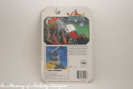 Panosh Place Voltron Skull Scavenger Figure back of card