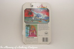 Panosh Place Voltron Princess Allura Figure back of card