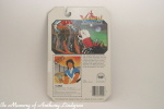 Panosh Place Voltron Lance Figure back of card
