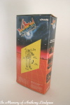 Voltron CosmiCounter Calculator MIB back of box by Impluse