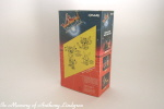 Voltron Sun Light Jumbo FlashLight back of box by Impluse