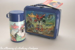 Voltron Lunchbox