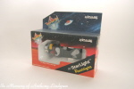 Voltron StarLight Mini Flashlight  MIB by Impluse