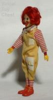 Ronald McDonald McDonaldland Characters by Remco
