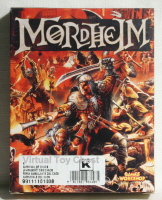 Mordheim Carnival of Chaos boxed set
