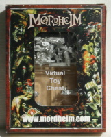 Mordheim Carnival of Chaos boxed set back of box