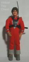 8 inch Talking Mork figure by Mattel