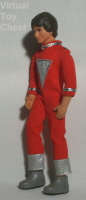 8 inch Talking Mork figure by Mattel
