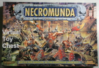 Necromunda Games Workshop box