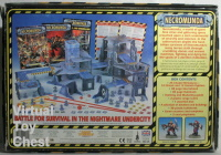Necromunda Games Workshop back of box
