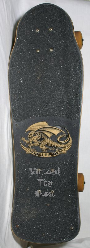 Powell and Peralta Tony Hawk Old School skateboard