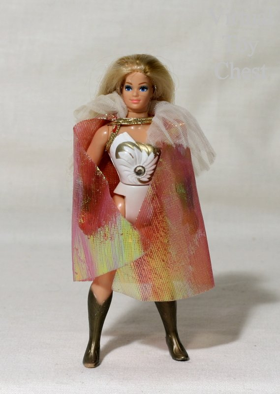 she-ra princess of power action figure