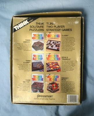 Devil's Triangle game back of box