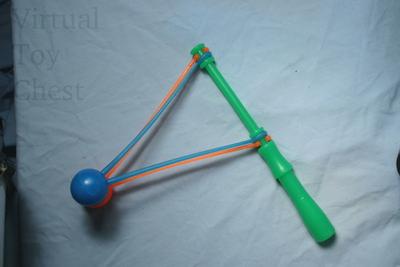 Ketchit skill toy