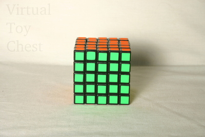 Meffert's Professor Cube puzzle