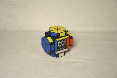 Smart Alex puzzle