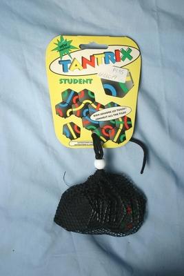Tantrix Student puzzle
