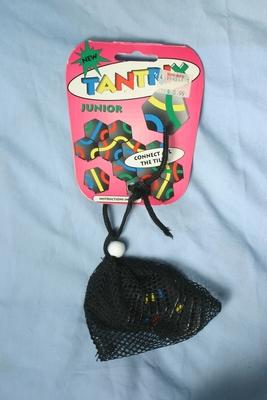 Tantrix Junior puzzle