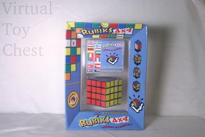 Rubik's Revenge 4X4 Cube