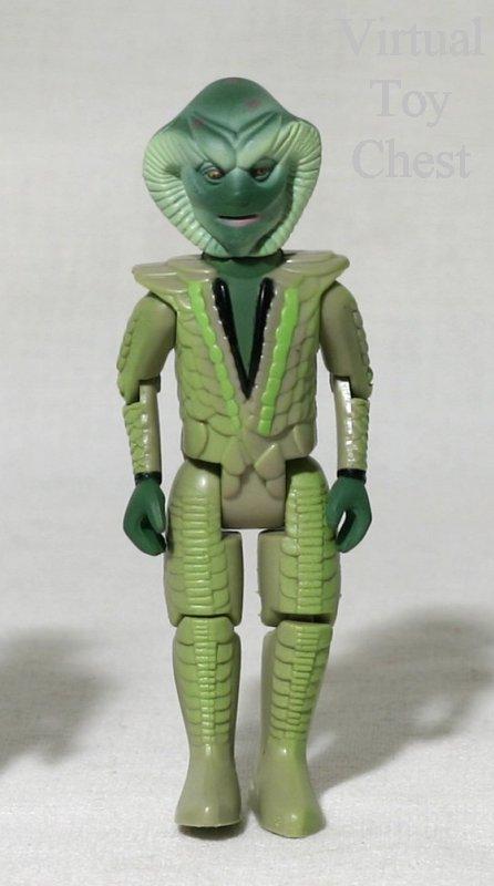 Space Precinct Snake