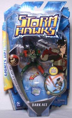 Storm Hawks Spin Master