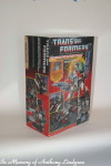 Transformers Generation 1 Fortress Maximus MIB