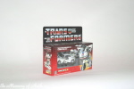 Transformers Generation 1 Jazz MIB