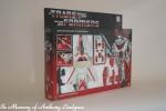 Transformers Generation 1 Jetfire MIB
