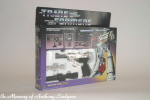 Transformers Generation 1 Megatron MIB