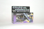 Transformers Generation 1 Insecticon Shrapnel MIB