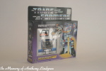 Transformers Generation 1 Soundwave MIB